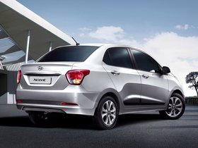 Ver foto 2 de Hyundai Xcent 2014