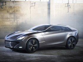 Ver foto 6 de Hyundai i-Oniq Concept 2012