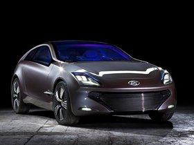 Ver foto 5 de Hyundai i-Oniq Concept 2012