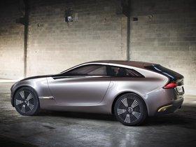 Ver foto 4 de Hyundai i-Oniq Concept 2012
