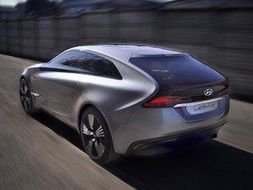 Ver foto 3 de Hyundai i-Oniq Concept 2012