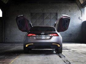 Ver foto 2 de Hyundai i-Oniq Concept 2012
