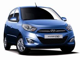 Fotos de Hyundai i10 2010