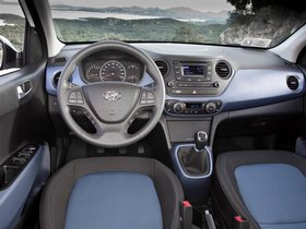 Ver foto 20 de Hyundai i10 2014