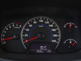 Ver foto 18 de Hyundai i10 2014