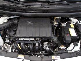 Ver foto 17 de Hyundai i10 2014