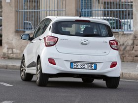 Ver foto 14 de Hyundai i10 2014