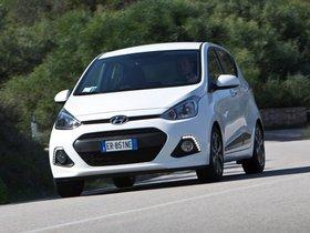 Ver foto 11 de Hyundai i10 2014