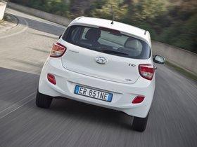Ver foto 5 de Hyundai i10 2014