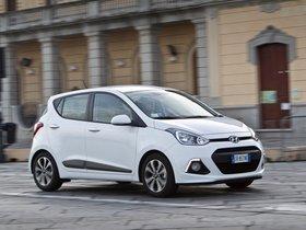 Ver foto 4 de Hyundai i10 2014