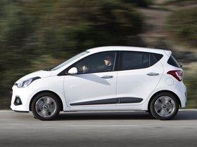Ver foto 3 de Hyundai i10 2014