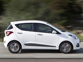 Ver foto 2 de Hyundai i10 2014