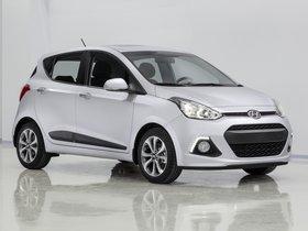 Ver foto 28 de Hyundai i10 2014