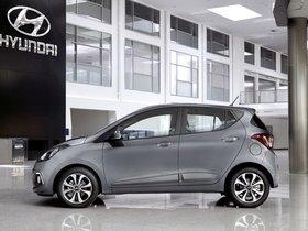 Ver foto 22 de Hyundai i10 2014