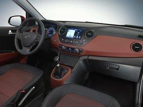 Ver foto 7 de Hyundai i10 2016