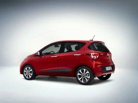 Ver foto 3 de Hyundai i10 2016