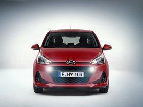 Ver foto 2 de Hyundai i10 2016