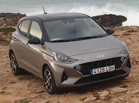 Ver foto 8 de Hyundai i10 Style 2020