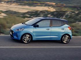 Ver foto 11 de Hyundai i10 Style 2020