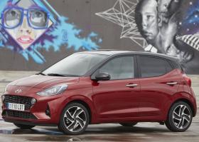 Ver foto 1 de Hyundai i10 Style 2020