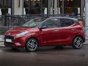 Ver foto 4 de Hyundai i10 Style 2020
