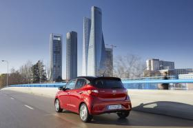 Ver foto 7 de Hyundai i10 Style 2020