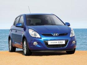 Ver foto 2 de Hyundai i20 5 puertas 2008