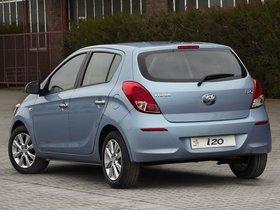 Ver foto 19 de Hyundai i20 2012
