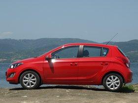 Ver foto 10 de Hyundai i20 2012