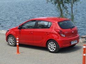 Ver foto 9 de Hyundai i20 2012