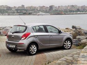 Ver foto 8 de Hyundai i20 2012