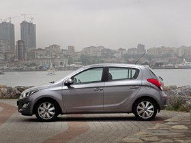 Ver foto 7 de Hyundai i20 2012