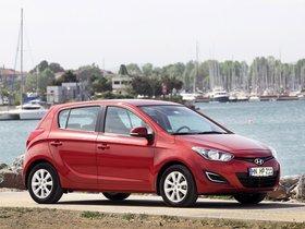 Ver foto 6 de Hyundai i20 2012