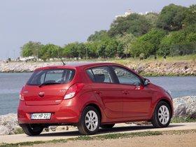 Ver foto 5 de Hyundai i20 2012