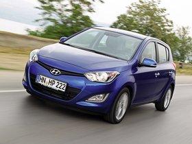 Ver foto 4 de Hyundai i20 2012