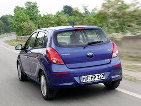 Ver foto 3 de Hyundai i20 2012