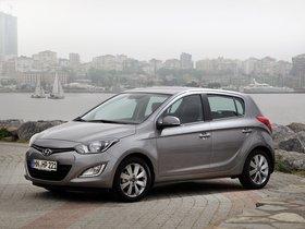Fotos de Hyundai i20 (PB) 2012
