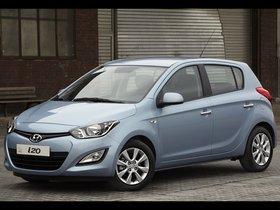 Ver foto 18 de Hyundai i20 2012