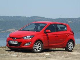 Ver foto 12 de Hyundai i20 2012