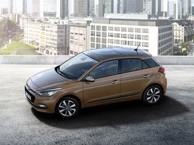 Ver foto 18 de Hyundai i20 (IB) 2014