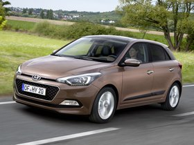 Ver foto 9 de Hyundai i20 (IB) 2014