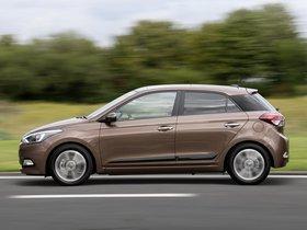 Ver foto 8 de Hyundai i20 (IB) 2014