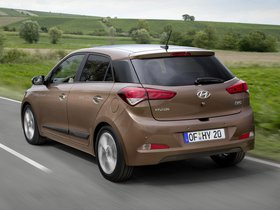 Ver foto 7 de Hyundai i20 (IB) 2014