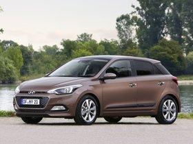 Ver foto 6 de Hyundai i20 (IB) 2014