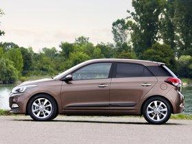 Ver foto 5 de Hyundai i20 (IB) 2014