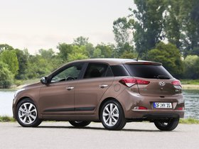 Ver foto 4 de Hyundai i20 (IB) 2014