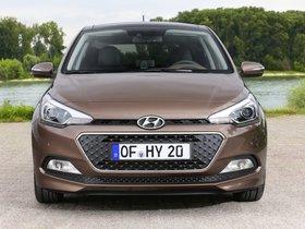 Ver foto 3 de Hyundai i20 (IB) 2014