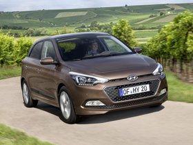 Ver foto 1 de Hyundai i20 2014