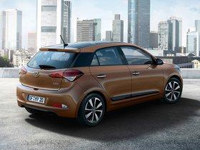 Ver foto 17 de Hyundai i20 (IB) 2014