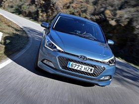 Ver foto 26 de Hyundai i20 (IB) 2014
